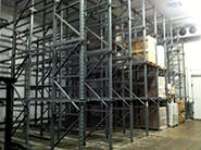 Drive In Pallet Racking Systems in Anaheim, CA