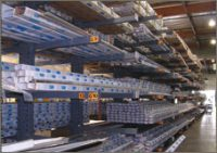Cantilever Rack Systems in Anaheim, CA