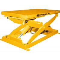 Handle It Standard Duty Hydraulic Scissor Lift by Shelf Master, Inc