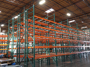 Shelves & Racks Installation Services in Anaheim, CA