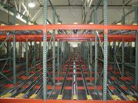 Pallet Flow Storage Systems in Anaheim, CA