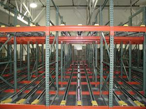 used pallet rack in orange county