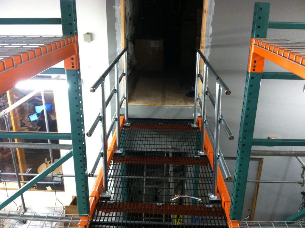 catwalk systems orange county